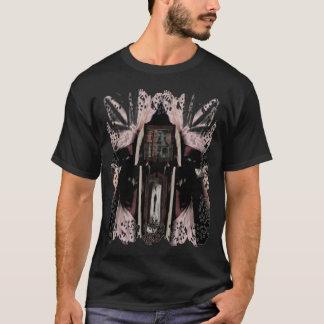 """""""寄宿生によって再び訪問される"""" Tシャツ"""
