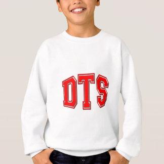 寄添うべきDTS スウェットシャツ