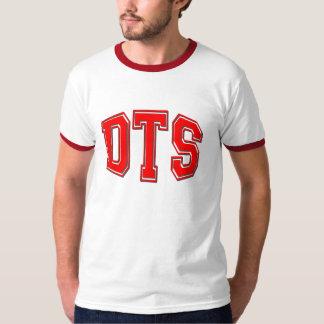 寄添うべきDTS Tシャツ