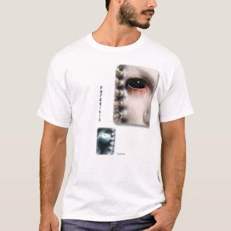 寄生細道 Tシャツ