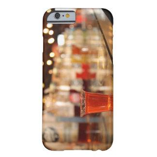 密造酒の打撃 BARELY THERE iPhone 6 ケース