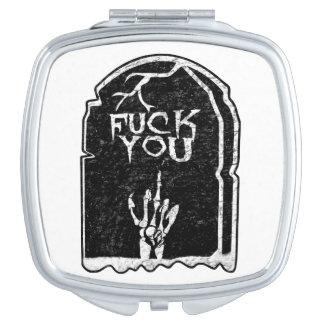 密集した鏡-墓石性交して下さい