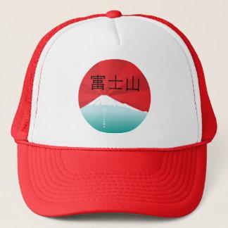 富士山の帽子 キャップ