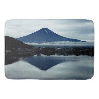 富士山の日本バス・マット バスマット