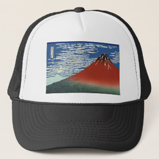 富士山の眺め02 キャップ