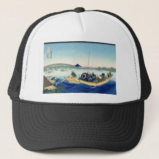 富士山の眺め12 キャップ