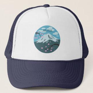 富士山 キャップ