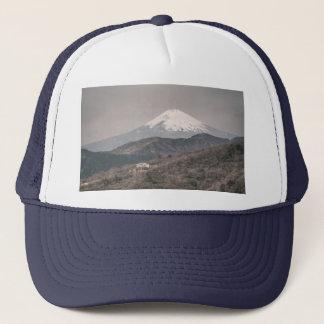 富士山、日本 キャップ