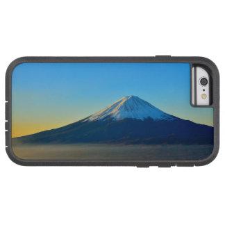 富士山 TOUGH XTREME iPhone 6 ケース