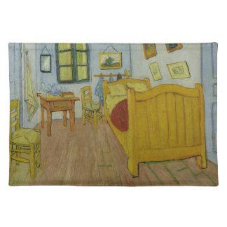 寝室のランチョンマット ランチョンマット