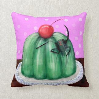 寡婦のゼリーの枕 クッション