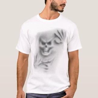 寡婦の歩行: Skull1 Tシャツ