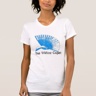 寡婦Capet Tシャツ