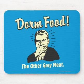 寮の食糧: 他の灰色肉 マウスパッド
