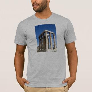 寺院のゼウス Tシャツ