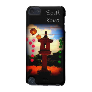 寺院のランタンの箱 iPod TOUCH 5G ケース