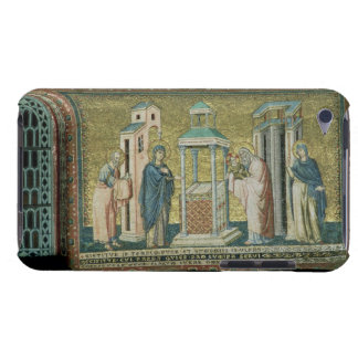 寺院の提示、物語からの詳細 iPod TOUCH ケース
