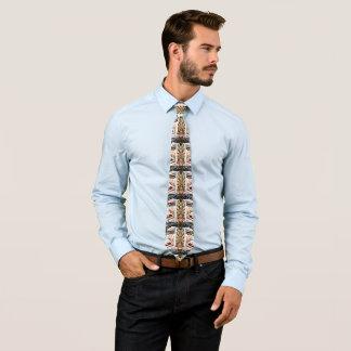 対のチャーリーの男性タイ オリジナルネクタイ