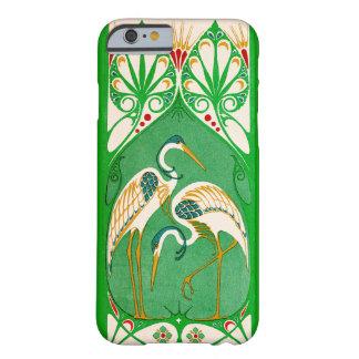 対の鷲 BARELY THERE iPhone 6 ケース