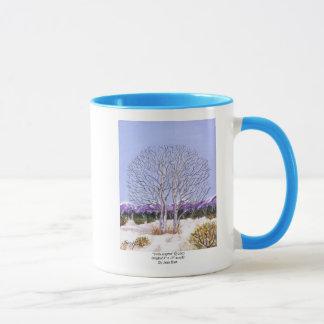 対の《植物》アスペン マグカップ