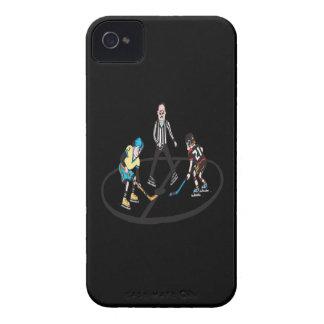 対決 Case-Mate iPhone 4 ケース