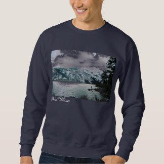 対湖カリフォルニア、ポールチェスター スウェットシャツ