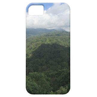 対湖バリ島 iPhone SE/5/5s ケース