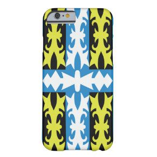対称のデザイン BARELY THERE iPhone 6 ケース
