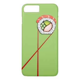 寿司および棒 iPhone 8 PLUS/7 PLUSケース