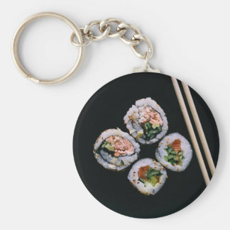 寿司のキーホルダー キーホルダー