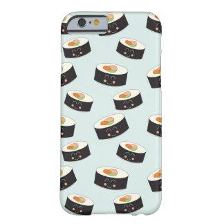 寿司のベビー BARELY THERE iPhone 6 ケース