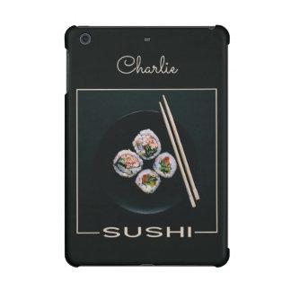 寿司の名前をカスタムする装置ケース iPad MINI RETINAケース