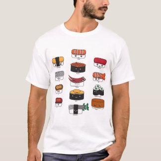 寿司の寿司 Tシャツ