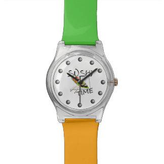 寿司の時間 腕時計