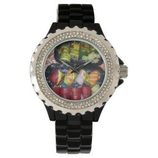 寿司の腕時計 腕時計