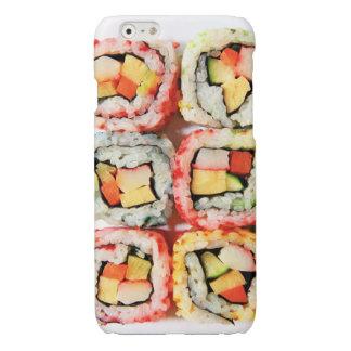 寿司のiPhone6ケース 光沢iPhone 6ケース