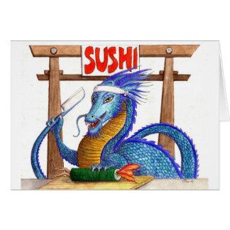 寿司職人 カード