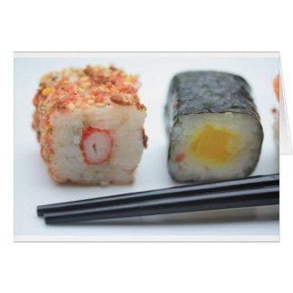 寿司! カード