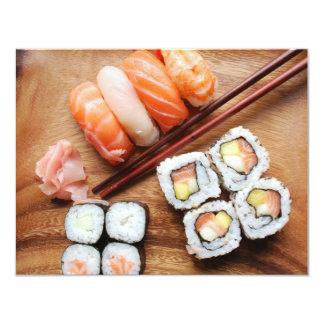 寿司 カード