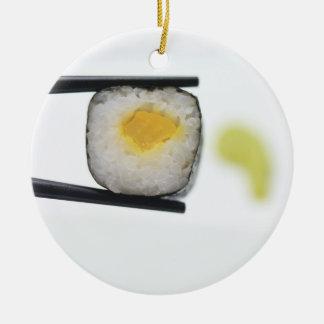 寿司! セラミックオーナメント
