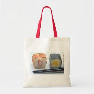 寿司! トートバッグ