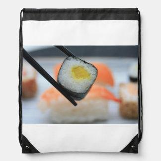 寿司! ナップサック