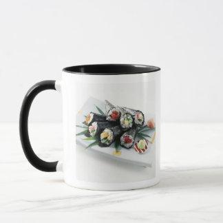 寿司 マグカップ