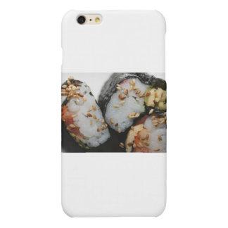 寿司 マットiPhone 6 PLUSケース