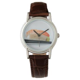 寿司! 腕時計