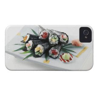 寿司 Case-Mate iPhone 4 ケース
