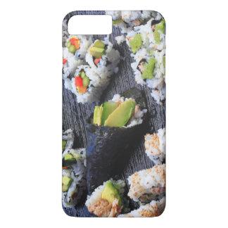 寿司 iPhone 8 PLUS/7 PLUSケース