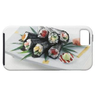寿司 iPhone SE/5/5s ケース