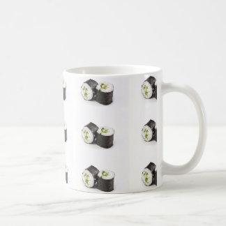 寿司、maki コーヒーマグカップ