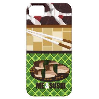 寿司Iphone5の箱 iPhone SE/5/5s ケース